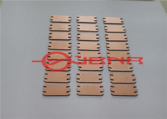 China Heat Spreader Hermetic Packages Electronics With Nickel Or Gold Plating supplier