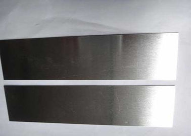 China Silver White X-Ray Tube Target Pure Tungsten Or Tungsten Alloy ASTM Standard supplier