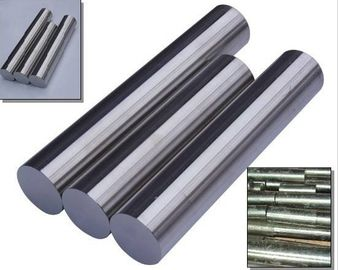 China Niobium Ingots Niobium Products High Purity ASTM B364-92 Used As Doping Into Alloy factory