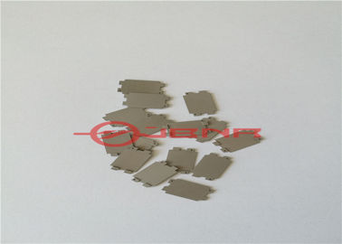 China High Power Semiconductor Molybdenum Copper Heatsinks State Of Art Powder Metal Technology factory