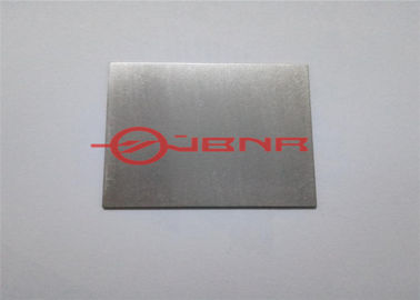 China Thin Thickness Copper Molybdenum Alloy Carrier Wafer For High Power Led factory