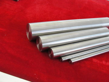 Customized Size High Strength Tantalum Rod , High Hardness Tantalum Round Bar