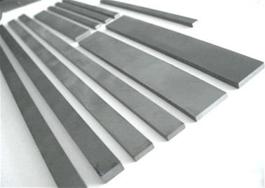 China Polished Wolfram Carbide Bar , High Purity Pure Tungsten Carbide Bar factory