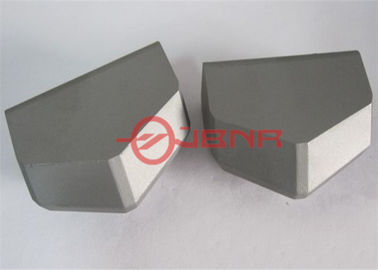 Raw Material Tungsten Carbide Products Cemented Carbide Shield Cutter