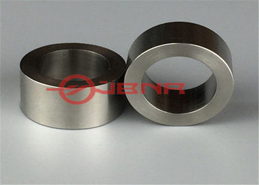 Anti Corrosive YG8 Tungsten Carbide Sleeve For Shaft Sleeve Of Hard Alloy
