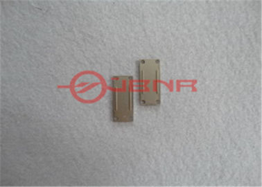 China Lower Thermal Conductivity Molybdenum Copper Carrier Wider CTE Range For GaN Devices factory