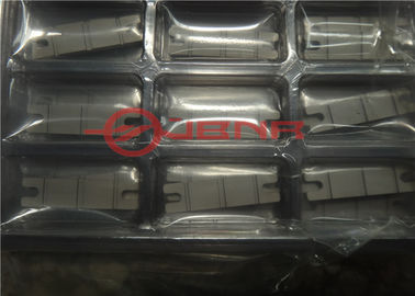 HCMC023 Cu - Mo Base Plate For Power Module In Automobile And Industrial Machinery