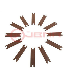 China Cu / Mo70Cu / Cu CPC Mocu Heat Sink And Shims For High Power Device factory